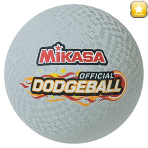 Mikasa official dodgeball