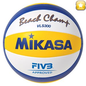 Official FIVB and 2016 Olympics Games beach ball