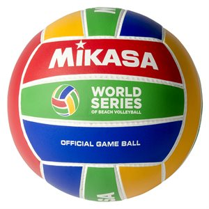 Official WSOBV beach volleyball